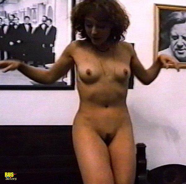Обнаженные Советские Актрисы